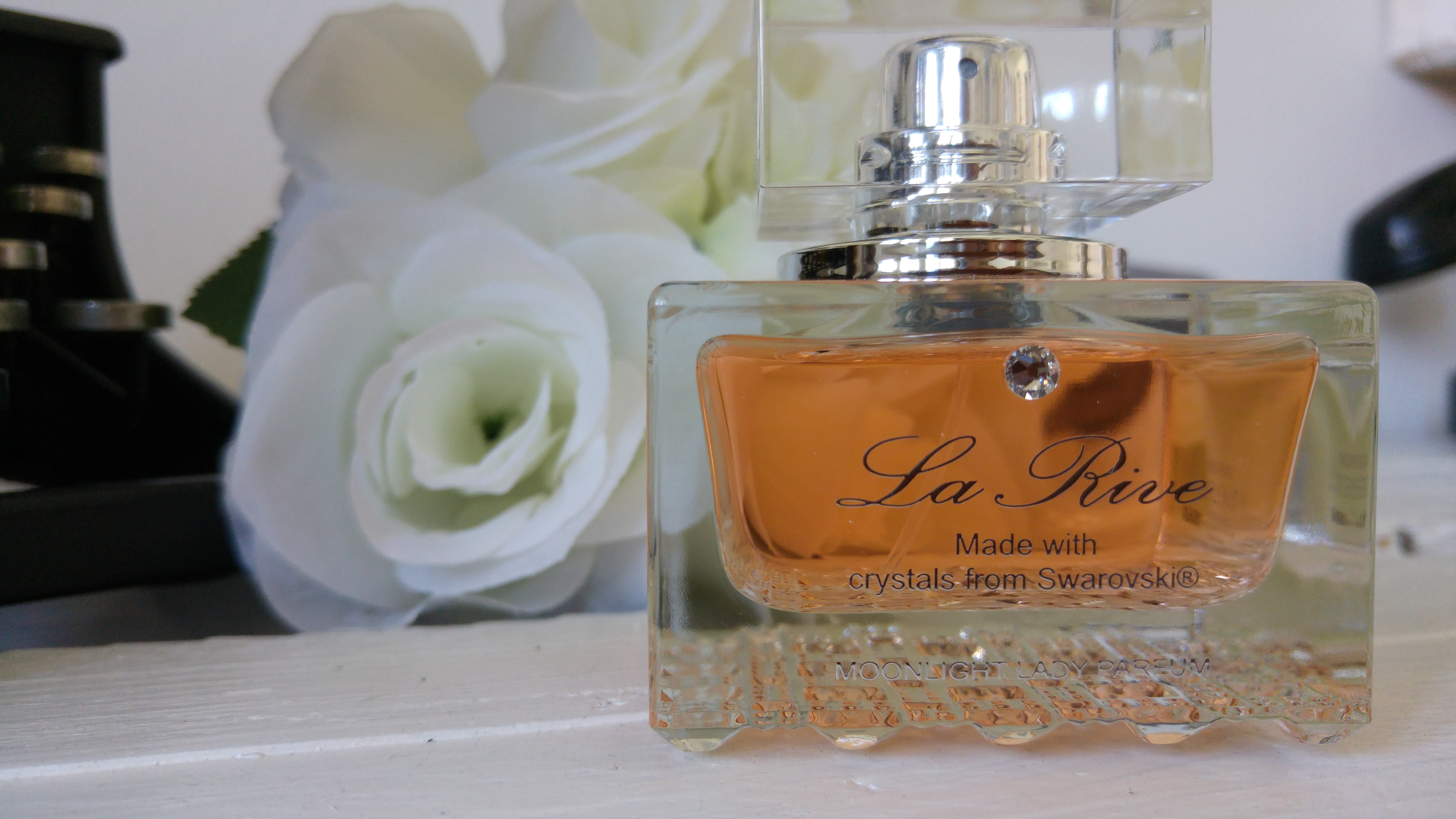 La Rive Dfte Made With Swarovski Elements Extreme Story For Men Edt 75ml