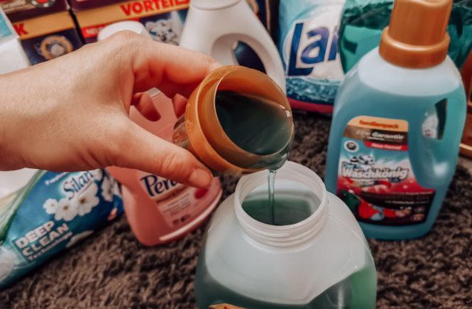 Flüssigwaschmittel von Persil