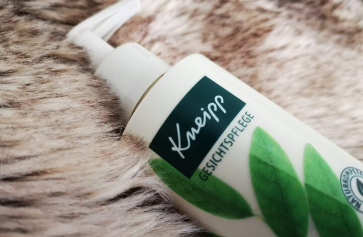 Kneipp Mindful Skin Serie