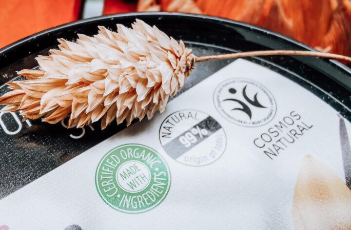 Zertifizierte Naturkosmetik 99% organisch